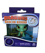 DRAGONS RESCUE RIDERS SUMMER MINI FIGURE Netflix Dreamworks NEW IN BOX RARE
