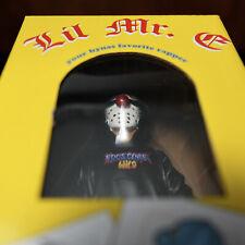 Lil Mr.E Black Hoodie Figurine Foos Gone Wild