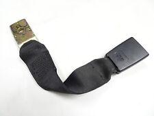 Bmw 7er e65 e66 cordón inferior trasera mediados cinturón de seguridad cinturón castillo 7018249