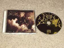 NON SERVIAM The Witches Sabbath CD - 2000 Nocturnal - sacramentum dissection