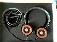 Grado RS-1 Headband Headphones - Black