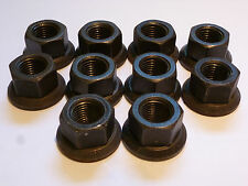 SCANIA TRUCK COACH WHEEL NUTS QUANTITY x10 33MM BSF THREAD
