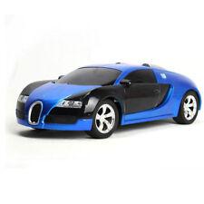 Bugatti Veyron 1:18 Scale Radio Control Car Cars Full Function Remote RC R/C