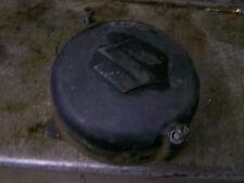 suzuki pe250 flywheel magneto rotor alternator generator engine cover  77 78 79