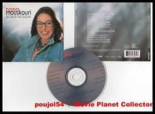 """NANA MOUSKOURI """"Dix Mille Ans Encore"""" (CD) 1994"""