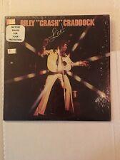 "Billy ""CRASH"" Craddock - LIVE! - LP -  DO-2082"