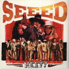Seeed - Next! (Vinyl 2LP - 2005 - EU - Original)