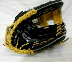 """Franklin Youth Leather Baseball Glove Field Master Series #22605-11"""" Left Hand"""