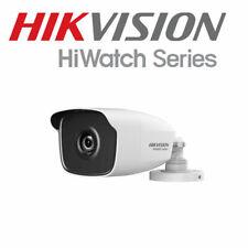 TELECAMERA IBRIDA 4IN1 HIKVISION TVI/AHD/CVI/CVBS 4 MPX 3.6 MM HWT-B240-M