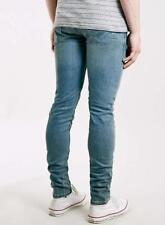 Topman Big & Tall Skinny, Slim Jeans for Men