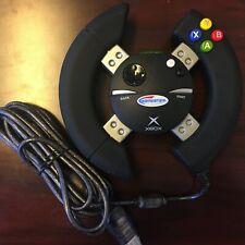 Radica Gamester Wheel Controller Microsoft Original XBOX