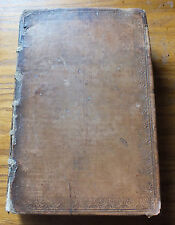 The Odes and Epodes and Carmen seculare of Horace translated into English 1741