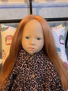 Gotz Sylvia Natterer Doll 65cm