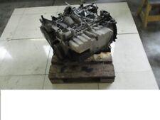 VOLVO V70 2.4 D 5M 120KW (2002) RICAMBIO MOTORE COMPLETO DI INIETORI RADIATORE O