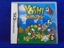 ds YOSHI Touch & Go A Platform Adventure Game Lite DSi 3DS PAL UK REGION FREE