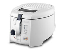 DeLonghi F 28.311.W1 Roto Fry Fritteuse Easy Clean De'Longhi