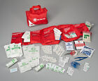 American Red Cross Guide Emergency First Aid Kit outdoor car osha  family work