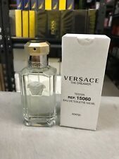 THE DREAMER by Gianni Versace Cologne 3.3 oz / 3.4 oz edt tester
