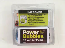 MARINE METAL PRODUCTS CO MM POWER BUBBLES 12V DC AERATOR
