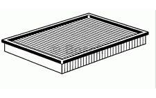 BOSCH Filtro de aire OPEL VECTRA SPEEDSTER VAUXHALL VX220 HOLDEN 1 457 433 740