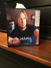 KEITH URBAN, GARTH BROOKS, KENNY CHESNEY TISSUE BOX COVER