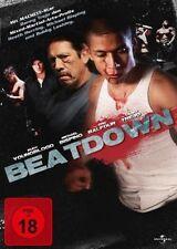 Beatdown - Danny Trejo - Dvd - Fsk 18