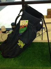 Ping J-Bag Lightweight Stand/Carry Bag With Rain Hood