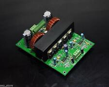HIFI Stereo IRS2092 + IRFB4212 Class D Power amp board 345W*2 ±40V--±50V