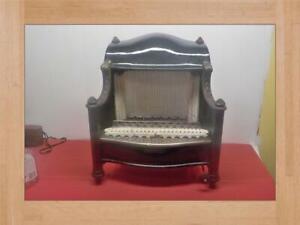 Antique Gas Heater 1920's Humphrey Radiant fire No. 20
