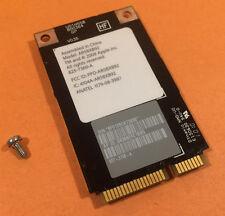 "Apple iMac 27"" 2009 2010 825-7360-A 661-5423 Wireless Airport Card w/Screw"
