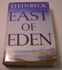 East of Eden by John Steinbeck - 1st Edition / 1st Printing (B259)