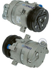 new ac compressor install kit 1997-2001 cadillac catera 3.0 see multiple photos