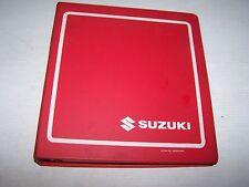 SUZUKI VS1400 INTRUDER SERVICE REPAIR MANUAL 99500-39152-03E