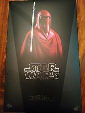 Hot Toys Star Wars Royal Guard