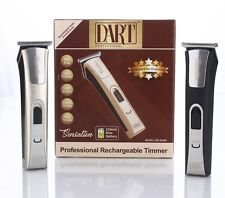 DART Professional Close Cutting Rechargeable Hair Balding Clipper / Trimmer
