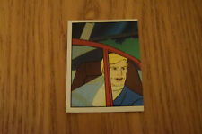 Mask Panini sticker 1986 ( M.A.S.K.  Kenner parker toys ) number 212