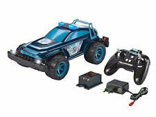 Ferngestuertes Auto Revell 24809 Control X-treme RC Polizei 25km/h 2,4 GHz Blau