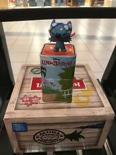 Funko Mystery Minis Superhero Stitch In Tin Hot Topic Exclusive Sealed