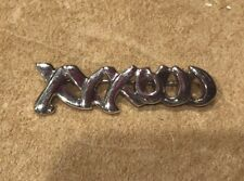 TIFFANY&CO Paloma Picasso Sterling Silver Hugs & Kisses Pin Brooch