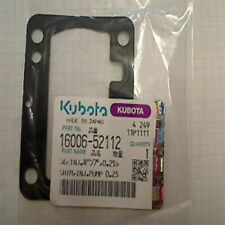 Genuine OEM Kubota Injection Pump Shim 16006-52112