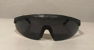Smith Sunglasses Charcoal Grey.please Look At Pictures And Read Description.