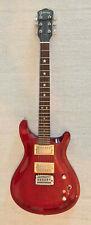 Johnson E-Gitarre,eingeleimter Hals,cooler Sound,auch Out-Of-Phase,3,2kg leicht
