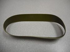 CHEMI-FLEX 195T80-100GK DRIVE BELT 1IN WIDE FIELD REPLACEMENT TO SVG THERMCO
