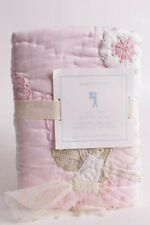 NWT Pottery Barn Kids Unicorn euro sham pink