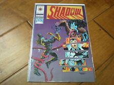 Shadowman #23 (1992 series) Valiant Comics