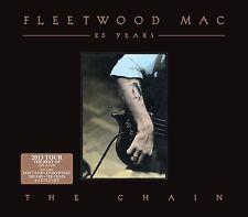 Fleetwood Mac - 25 Years-The Chain, 4CD Best Of Neu