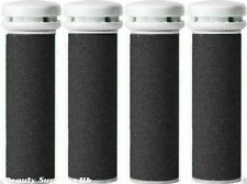 4 X Super Extreme Coarse Micro Mineral Replacement Rollers for Emoji Micro Pedi
