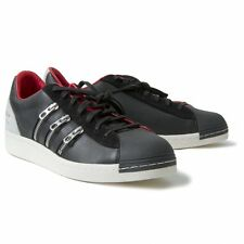 Yohji Yamamoto pour homme leather sneakers Size 5(US 10.5)(K-33511)