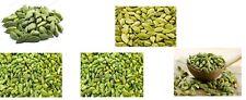 7 oz WHOLE Green Whole Cardamom Pods Cardamon