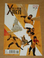 X-MEN ALL NEW #18 VG (4.0) MARVEL 1960'S VARIANT EDITION JANUARY 2014